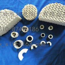 供应传质设备用陶瓷填料