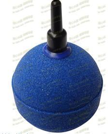 圆球形气泡石销售