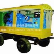 20KW星光/拖车电站系列图片