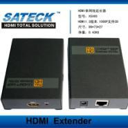 延长器HDMI口图片