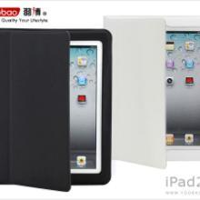 供应iPad2苹果皮套YOOBAO羽博皮套批发