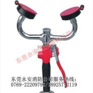 河南郑州紧急淋浴洗眼器台式洗眼器图片