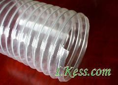 供应PVC钢丝塑料管