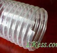 PVC钢丝塑料管图片
