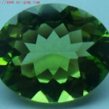 供应深圳橄榄石饰品供应厂家
