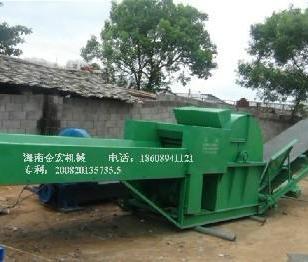 2012湿药渣粉碎机赵金科技图片