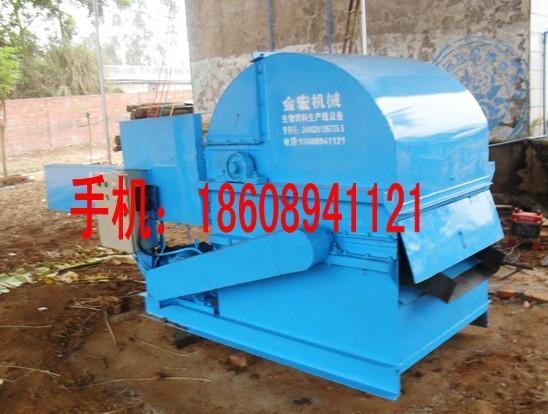 供应中国金宏牌大型秸秆粉碎机