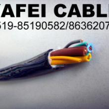 供应亚飞电缆优质绞型连接用软电线批发