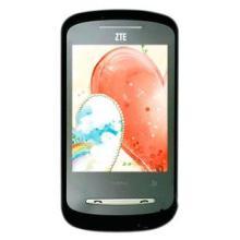 中兴X850 智能手机 Android系统 外观小巧圆润
