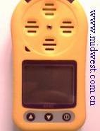 便携式四合一气体检测仪0图片