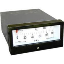 供应YEJ-101/121矩形膜盒压力表淮安明泰批发