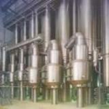 供应转让双效四效蒸发器蒸馏设备。二手薄膜蒸发器,二手不锈钢列管冷凝器,