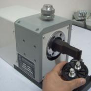 电池极片极耳焊接设备图片