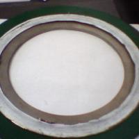 供应聚四氟金属缠绕密封垫片