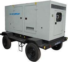 供应移动柴油发电机组 移动发电机,移动电源车,移动电站