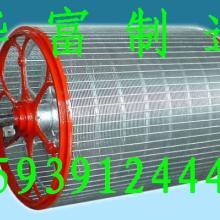 供应造纸用园网不锈钢网笼