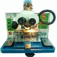 供应金丝机/超声波手动金丝球焊线机LED手动焊线机图片