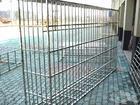 香蜜湖片区不锈钢防盗网隐形防护网,香蜜湖防护栏,儿童防护网批发