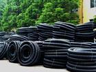 HDPE碳素管图片