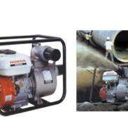 本田4寸水泵WB40XH图片