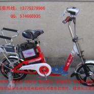 天津电动车车图片