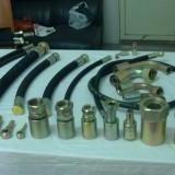 供应高压油管接头加工厂家地址