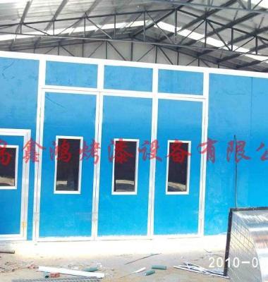 青岛环保喷漆房图片/青岛环保喷漆房样板图 (2)