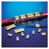 供应配线标志管及连接片,标志靶