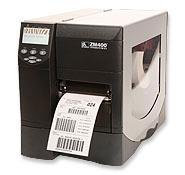供应河南郑州斑马ZM400条码打印机Zebra批发