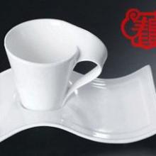 供应深圳咖啡杯深圳陶瓷咖啡杯订做批发