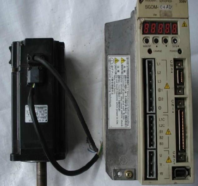 供应安川伺服电机维修价格