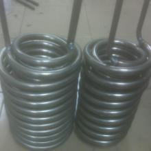 供应管式换热器