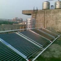 供应太阳能热水器品牌