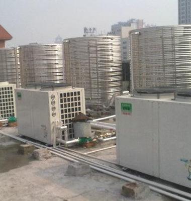 空气能热水工程图片/空气能热水工程样板图 (4)