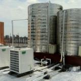 供应江山空气能热水工程,江山空气能热水器