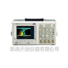 供应 美国泰克TDS3000C系列数字荧光示波器批发