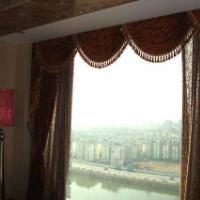 南京买窗帘就买大品牌博德莱窗帘