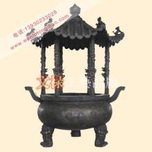 供应铜雕香炉,铜香炉厂家,铸铜香炉,铜雕塔炉,宝塔,铜雕香炉铜香