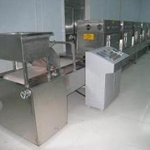 供应微波氧化钛烘干设备