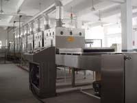 供应钴酸锂微波干燥机