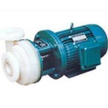 泊头鸿海供应PF强耐腐蚀泵机械强度高耐腐蚀性能好批发