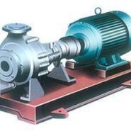 RY型高温导热油泵/离心泵用途图片
