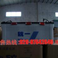 广东省广州市统一发电机蓄电池报价图片