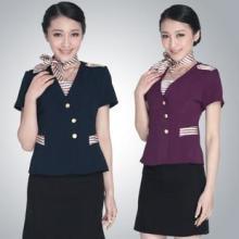 供应女短袖制服
