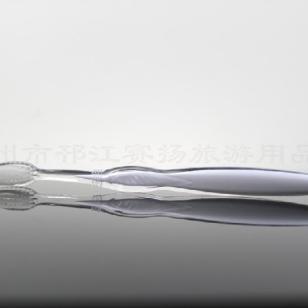 一次性牙刷招待所客房用品图片