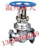 Z41H-16P Z41H-16P不锈钢闸阀供应商图片