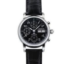 供应万宝龙04万宝龙明星XL号自动计时码腕表0845万宝龙手表