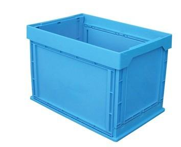 供应深圳折叠箱