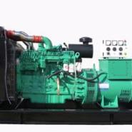 100千瓦发电机康明斯发电机图片