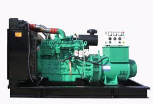 康明斯发电机150千瓦发电机图片